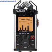 Tascam DR-44WL Portable MP3 Recorder For  Sale