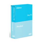 Buy Ableton Live 10 Standard (Boxed)-Free Shipping Charges