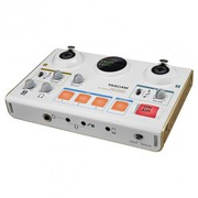 Best Audio Interface At Low Price -Tascam US-42 MiNiSTUDIO