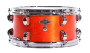 Liberty Drums - Fiery Amber Fade Series Snare Drum