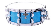 Liberty Drums - Blue Sparkle Series Snare