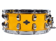 Liberty Drums - Yellow Sparkle Richmond Series Snare Drum