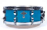 Liberty Drums - Blue Urban Series Snare Drum
