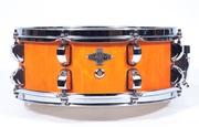 Liberty Drums - Orange Urban Series Snare Drum