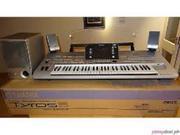 YAMAHA KEYBOARDS:  Yamaha Tyros 5 76-Key Arranger Workstation Keyboard