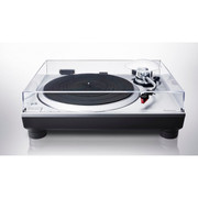 Experience the Amazing Sound with Direct Drive Turntable